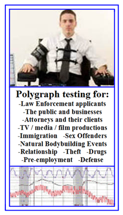 polygraph test in Phoenix
